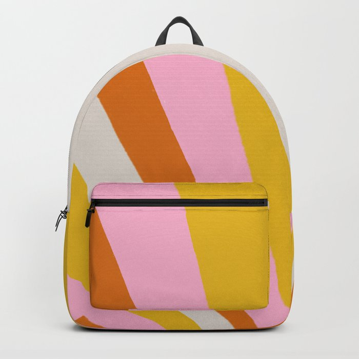 sunshine state of mind Rucksack