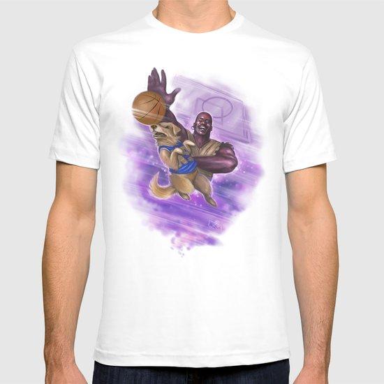 Kazaam vs. Air Bud (Ver. 1.0) T-shirt