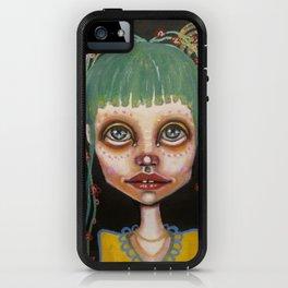 huhu iPhone Case