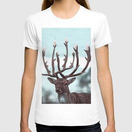 Candlestick - Julien Tabet - Photoshop Artwork T-shirt