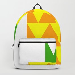 Ong Lai / Pineapple Backpack