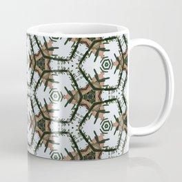 Desert Christmas Coffee Mug