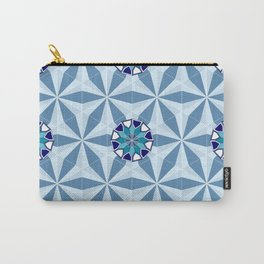Persian Tile 01 Carry-All Pouch