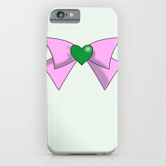Super Sailor Jupiter iPhone & iPod Case