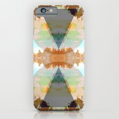 You Are Here Slim Case iPhone 6s
