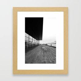 Royal Danish Playhouse Framed Art Print
