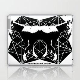 West Laptop & iPad Skin