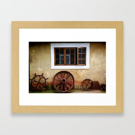 PhotoArt Framed Art Print