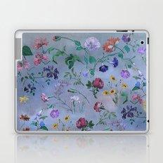 Carpe Diem (flower collection) Laptop & iPad Skin