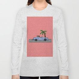 anything Long Sleeve T-shirt