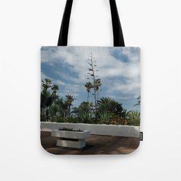 Afternoon in Tenerife Tote Bag