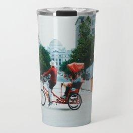 Retrograde Travel Mug