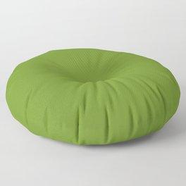 Olive Drab Floor Pillow
