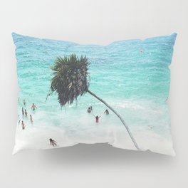 Playa Paraiso Pillow Sham