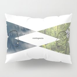 Contingencia Pillow Sham
