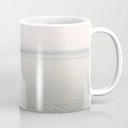 Fire on Water Coffee Mug