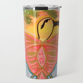 We All Change. Travel Mug
