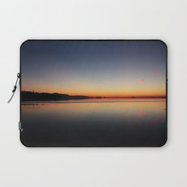 Meet me here Laptop Sleeve