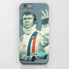 McQueen Le Mans iPhone 6s Slim Case