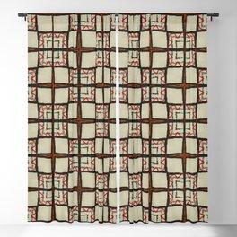 DESIGN No 125 Blackout Curtain