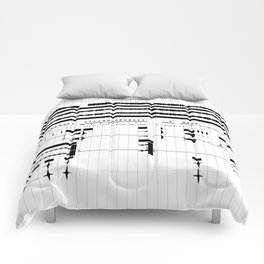 Music Production Comforters