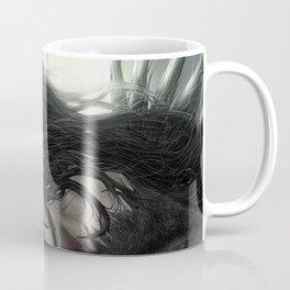 burst that wrath Coffee Mug