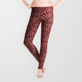 Op Art 75 Leggings