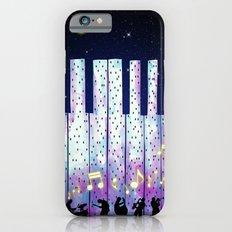 Harmony In The Night Slim Case iPhone 6s