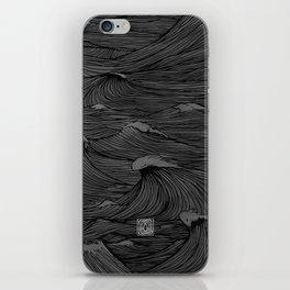 BrainstorMe iPhone Skin