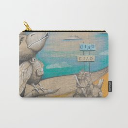 Ciao! Carry-All Pouch