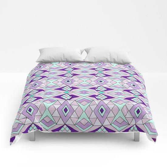 Geometric Flow Comforters