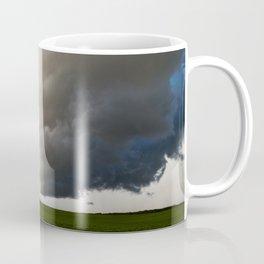 Wall Cloud 1 Coffee Mug