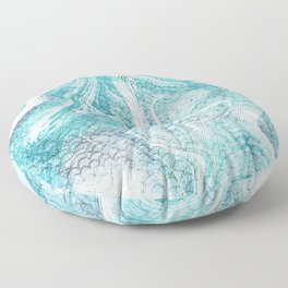 Summer Vibes | 1 Floor Pillow