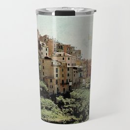 la vita è bella Travel Mug