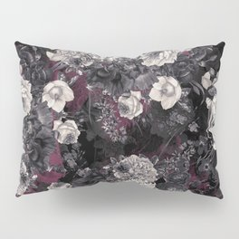 Night Garden XXXIV Pillow Sham