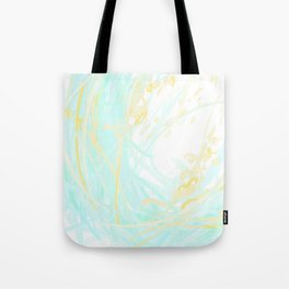 Wattle Tote Bag