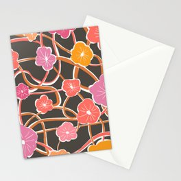 Mai Tai in the Evening Stationery Cards
