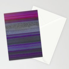 Crystal II Stationery Cards
