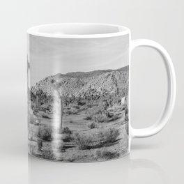 Joshua Tree National Park XXXI Coffee Mug