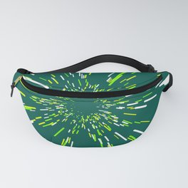 Space Trip 5 Fanny Pack