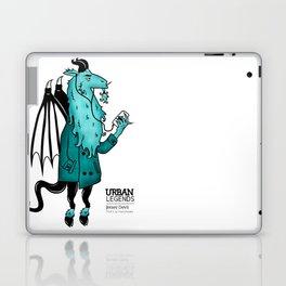 Jersey Devil Laptop & iPad Skin