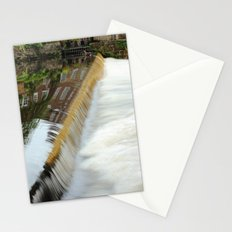 Edge of Calm Waters Stationery Cards