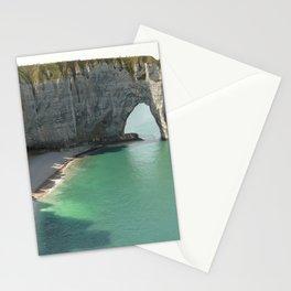 France Photography - Office of Etretat Tourism Stationery Cards