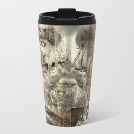 Phillip of macedon series 14 Travel Mug