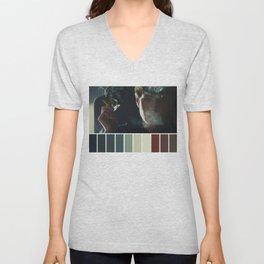 Blade Runner Unisex V-Neck