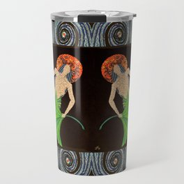 Moon Dancer Travel Mug