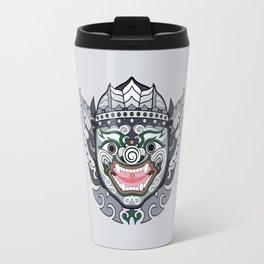 MONKEY HANUMAN Travel Mug