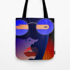 Dana Scully - The Truth is Out There Tote Bag
