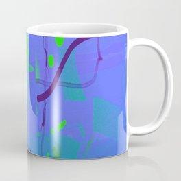 Green Envy Coffee Mug