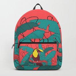 jungle 2 Backpack